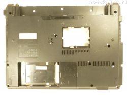 Нижняя часть корпуса HP Compaq 550