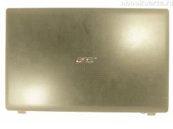 Крышка матрицы Acer Aspire 7551/ 7741