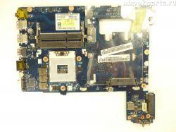 Неисправная материнская плата Lenovo IdeaPad G500/ G505/ G510