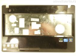 Палмрест с тачпадом Lenovo IdeaPad G580/ G585 (20157)