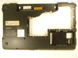 Нижняя часть корпуса Lenovo IdeaPad G550/ G555