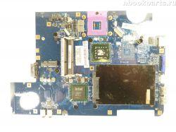 Неисправная материнская плата Lenovo IdeaPad G550/ G555