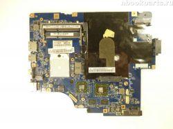 Неисправная материнская плата Lenovo IdeaPad Z560/ Z565
