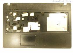 Палмрест с тачпадом Lenovo IdeaPad G560/ G565