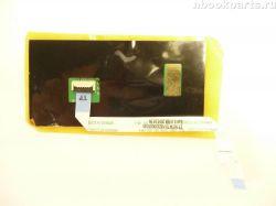 Плата тачпада с шлейфом Packard Bell TM81 (NEW95)