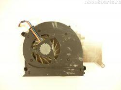 Вентилятор (кулер) Asus K51A