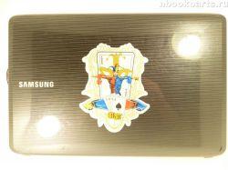 Крышка матрицы Samsung R525
