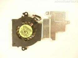 Вентилятор с радиатором Samsung N150