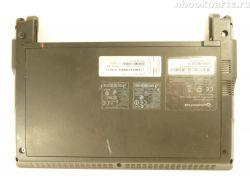 Нижняя часть корпуса Packard Bell Dot SE/R (PAV80)