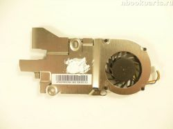 Система охлаждения Packard Bell Dot SE/R (PAV80)