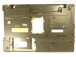Нижняя часть корпуса Sony Vaio VPC-EE (PCG-61511V)