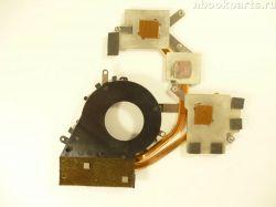 Радиатор (термотрубка) Sony Vaio VPC-EE (PCG-61511V)