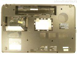Нижняя часть корпуса Toshiba Satellite L500