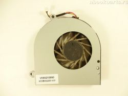 Вентилятор (кулер) Toshiba Satellite C650/ L650
