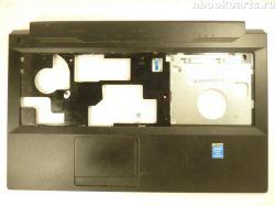 Палмрест с тачпадом Lenovo IdeaPad B590