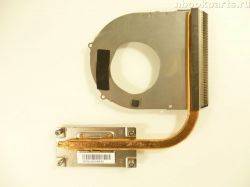 Радиатор (термотрубка) Lenovo IdeaPad B590