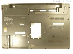 Нижняя часть корпуса Sony Vaio SVE151