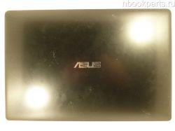 Крышка матрицы Asus X502CA