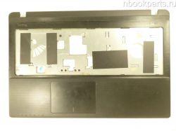 Палмрест с тачпадом Asus X55U