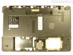 Нижняя часть корпуса eMachines E640 (дефект)