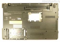 Нижняя часть корпуса Sony Vaio VPC-EL
