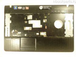 Палмрест с тачпадом Sony Vaio VPC-EL