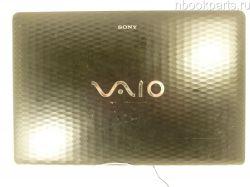 Крышка матрицы Sony Vaio VPC-EL