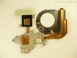 Радиатор (термотрубка) Acer Aspire 5236/ 5536