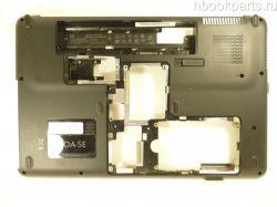 Нижняя часть корпуса HP Compaq Presario CQ61