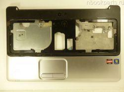 Палмрест с тачпадом HP Compaq Presario CQ61