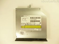 DWD привод HP Compaq Presario CQ61