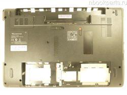 Нижняя часть корпуса Packard Bell TK81/ TK85 (PEW96)