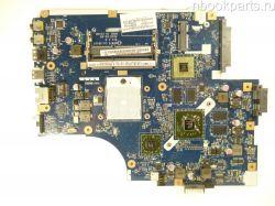 Неисправная материнская плата Packard Bell TK81/ TK85 (PEW96)