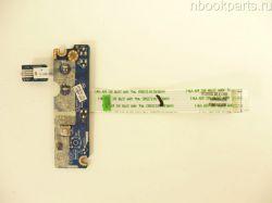 Плата включения Packard Bell EasyNote TK81/ TK85 (PEW96)