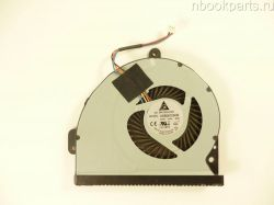 Вентилятор (кулер) Asus X54H