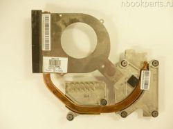 Радиатор (термотрубка) HP Probook 4520S
