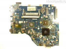 Неисправная материнская плата Acer Aspire 5253