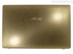 Крышка матрицы Asus X53U/ K53T/ X53B