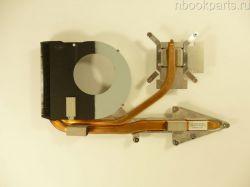 Радиатор (термотрубка) Acer Aspire 7235/ 7535