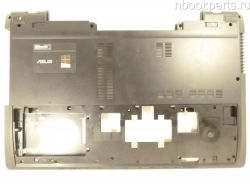 Нижняя часть корпуса Asus X75V