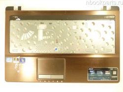 Палмрест с тачпадом Asus K53SV