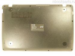 Нижняя часть корпуса DNS M100P
