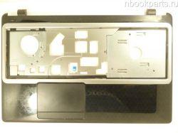 Палмрест с тачпадом Packard Bell TE69 (Z5WT1)