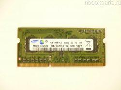 Оперативная память SO-DIMM DDR3 1GB 1066mHz (Б/У)