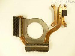 Радиатор (термотрубка) Samsung R440