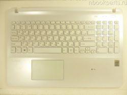 Палмрест с тачпадом и клавиатурой Sony Vaio SVF152