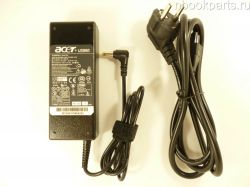 Блок питания для ноутбуков Acer, eMachines, Packard Bell 90W (Б/У)