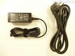 Блок питания для ноутбуков Asus EEE PC 40W 19V 2.1A (2.5x0.7) (Б/У)