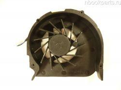 Вентилятор (кулер) Packard Bell TJ65 TJ68 TJ75 TJ76 (4 pin)