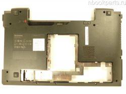 Нижняя часть корпуса Lenovo IdeaPad B570/ B575